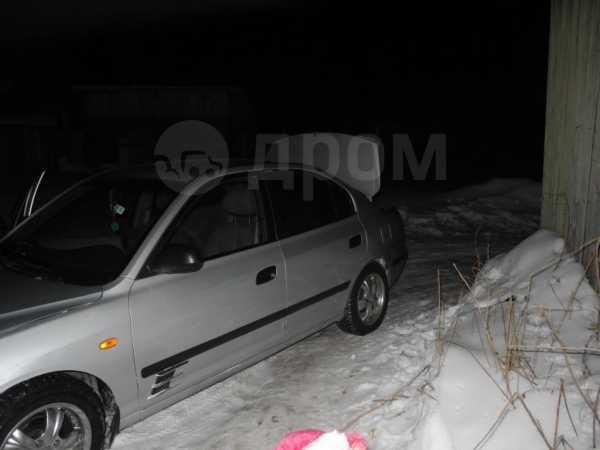 Hyundai Elantra, 2004 год, 175 000 руб.