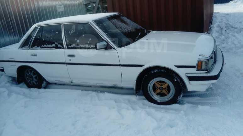 Toyota Mark II, 1985 год, 85 000 руб.