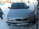 Змеиногорск Ниссан Санни 2000