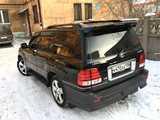 Иркутск Lexus LX470 2007