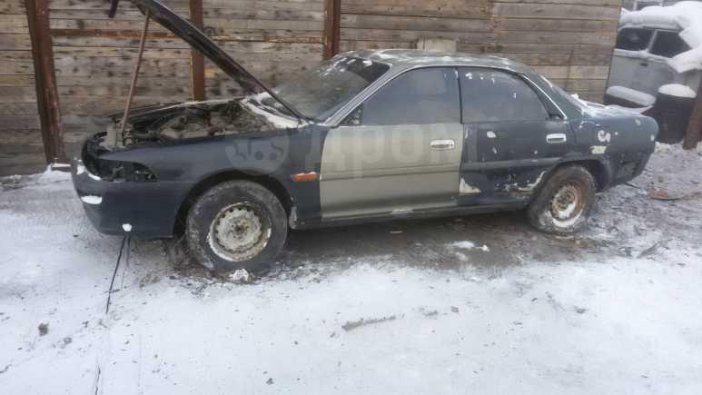 Toyota Corona Exiv, 1991 год, 15 000 руб.