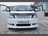 Барнаул Тойота Ипсум 2002