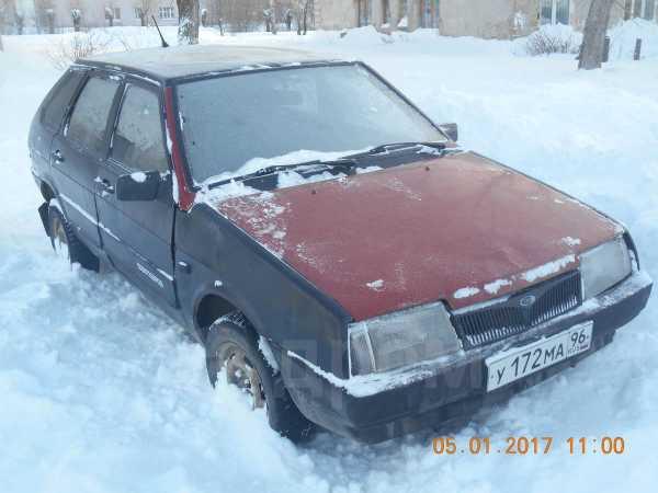 Лада 2109, 1994 год, 15 000 руб.
