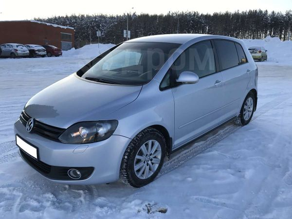 Volkswagen Golf Plus, 2012 год, 511 000 руб.