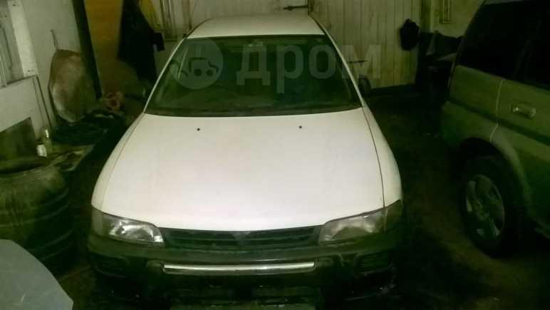 Mitsubishi Libero, 2002 год, 110 000 руб.