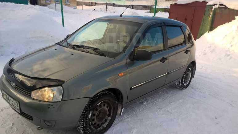 Лада Калина, 2008 год, 160 000 руб.