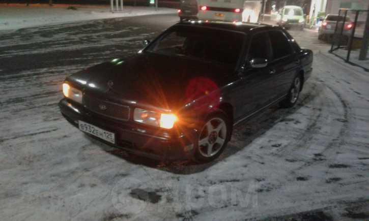 Nissan Gloria, 1993 год, 145 000 руб.