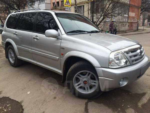 Suzuki XL7, 2006 год, 535 000 руб.