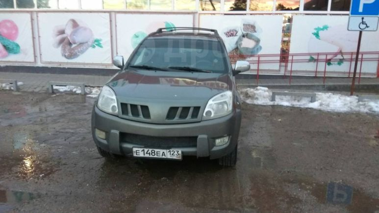 Great Wall Hover, 2007 год, 380 000 руб.