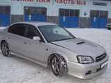 Барнаул Легаси Б4 2001