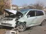 Находка Тойота Аллекс 2004