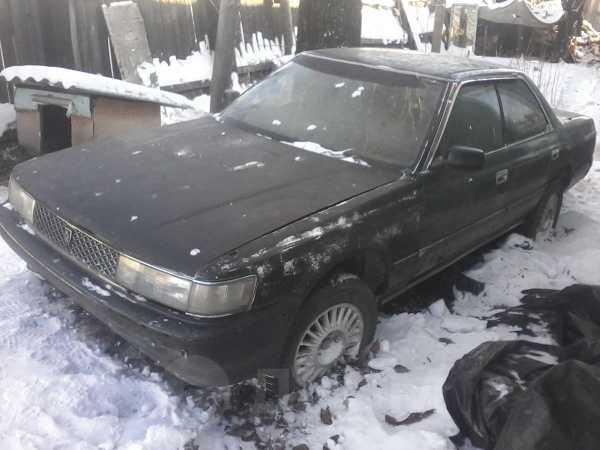 Toyota Chaser, 1988 год, 35 000 руб.