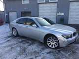Владивосток BMW 7-Series 2002