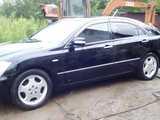 Славянка Тойота Краун 2004
