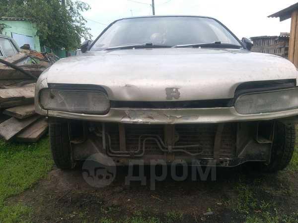 Nissan Presea, 1990 год, 55 000 руб.