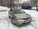 Владивосток Тойота Камри 2005