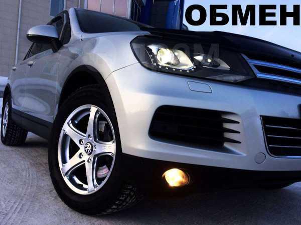 Volkswagen Touareg, 2011 год, 1 389 000 руб.