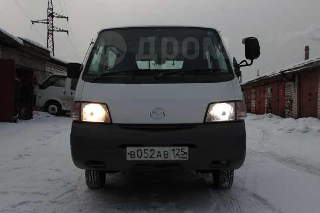 Mazda Bongo, 2002 год, 208 700 руб.