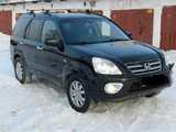 Барнаул Хонда ЦР-В 2006