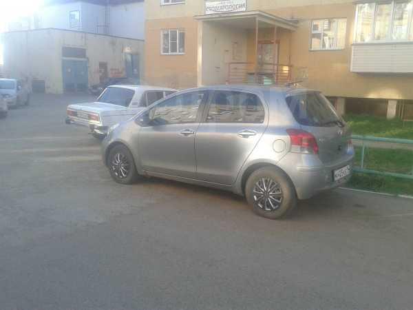 Toyota Vitz, 2008 год, 340 000 руб.