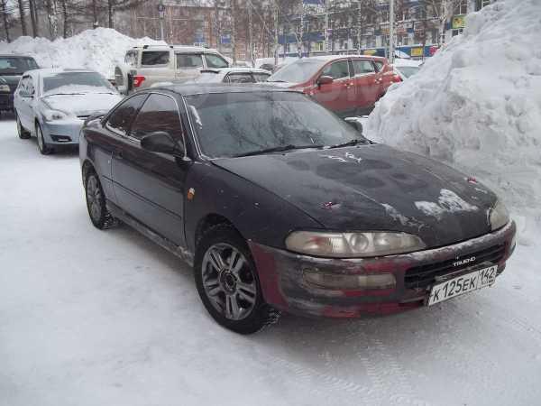 Toyota Sprinter Trueno, 1991 год, 80 000 руб.