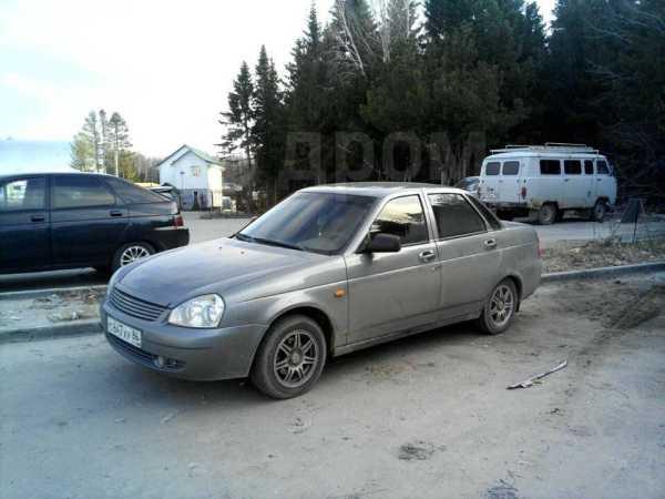 Лада Приора, 2008 год, 150 000 руб.