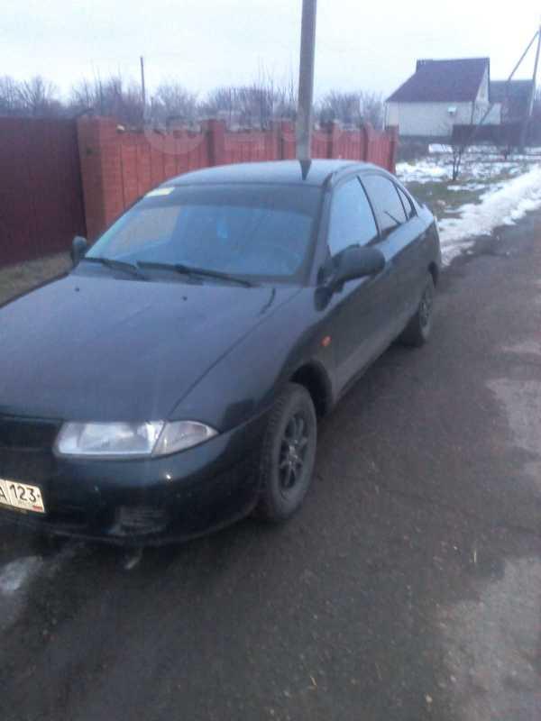 Mitsubishi Carisma, 1995 год, 110 000 руб.