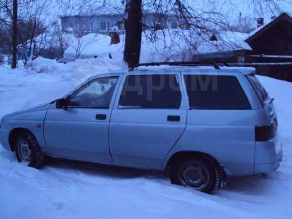 Лада 2111, 2003 год, 95 000 руб.