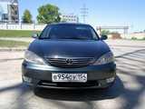 Новосибирск Тойота Камри 2005