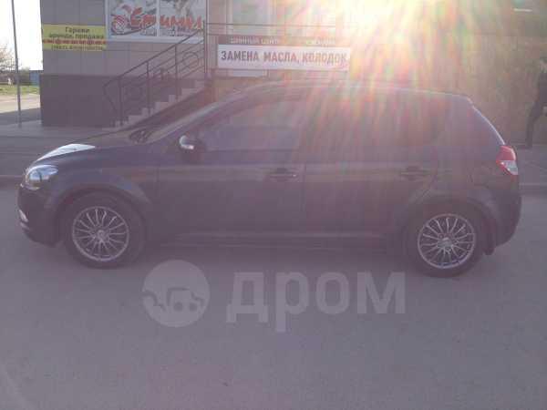 Kia cee'd, 2011 год, 420 000 руб.