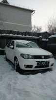 Fiat Albea, 2010 год, 125 000 руб.
