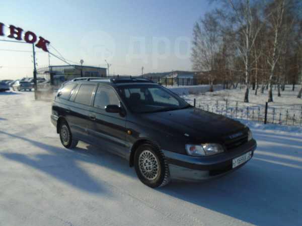 Toyota Caldina, 1994 год, 147 777 руб.