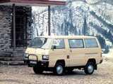 Нижняя Омка Мицубиси Л300 1984