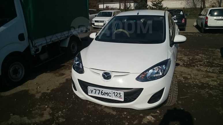 Mazda Demio, 2013 год, 500 000 руб.