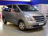 Оренбург Hyundai H1 2011