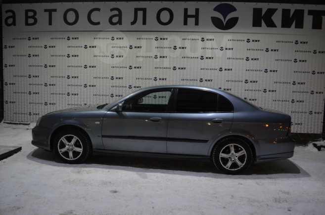 Chevrolet Evanda, 2004 год, 199 000 руб.