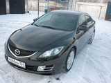 Усть-Абакан Mazda Mazda6 2009