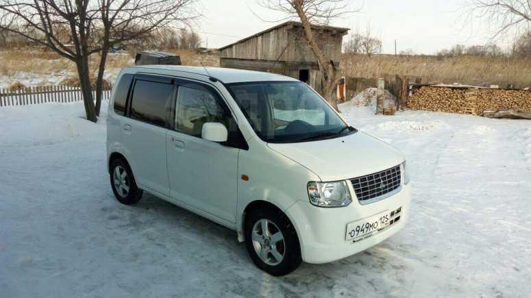 Mitsubishi eK-Wagon, 2011 год, 275 000 руб.