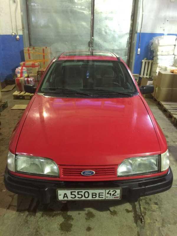 Ford Sierra, 1991 год, 100 000 руб.