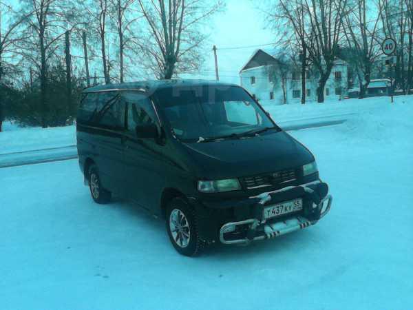 Mazda Bongo Friendee, 1998 год, 370 000 руб.