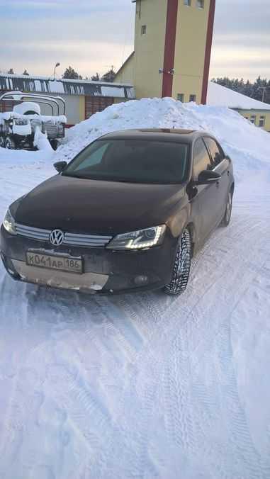 Volkswagen Jetta, 2014 год, 695 000 руб.