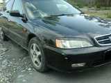 Кызыл Хонда Инспайр 2000