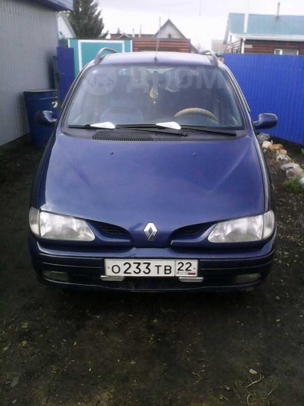 Renault Scenic, 1998 год, 135 000 руб.