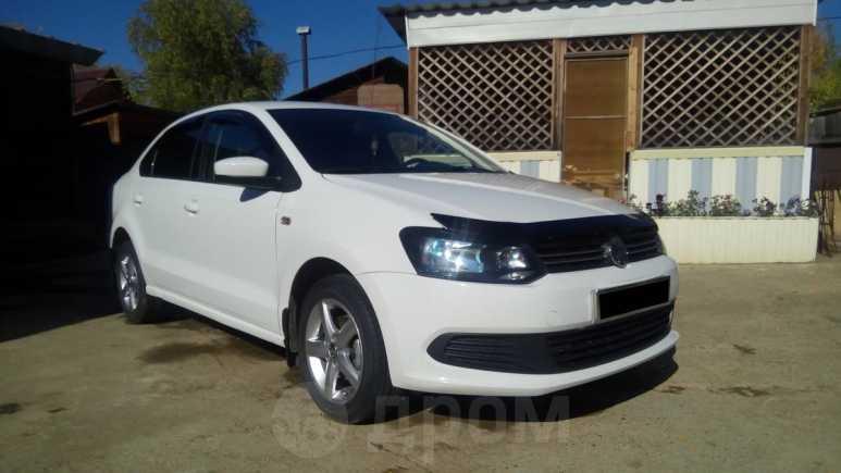 Volkswagen Polo, 2013 год, 600 000 руб.