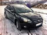 Чита Ford Focus 2011