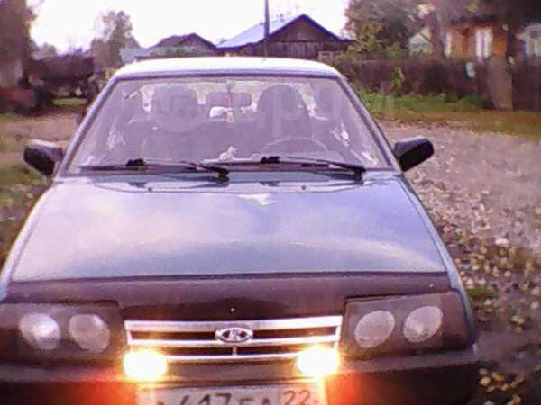 Лада 21099, 1999 год, 63 000 руб.
