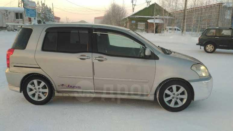 Toyota Raum, 2003 год, 250 000 руб.