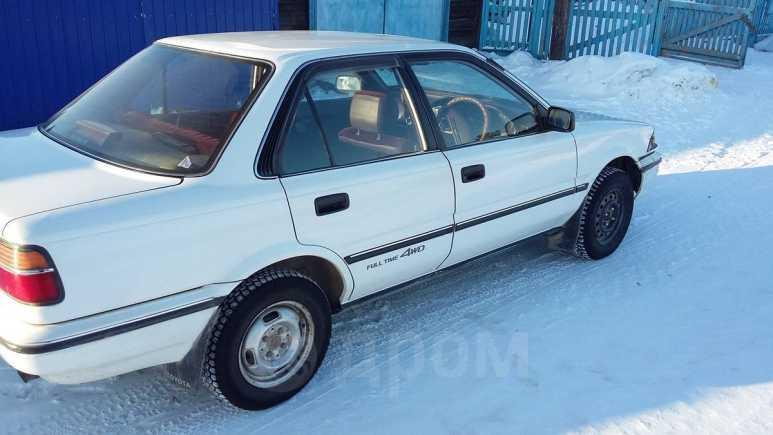 Toyota Corolla, 1987 год, 70 000 руб.