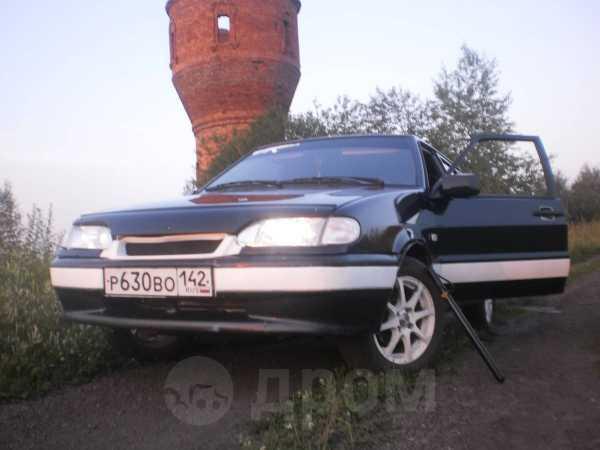 Лада 2114, 2006 год, 65 000 руб.