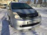 Арсеньев Тойота Приус 2009